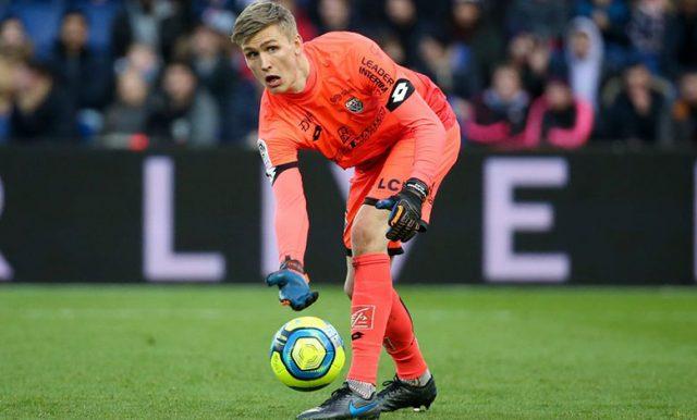 Runar Alex Runarsson Hampir Gabung Arsenal