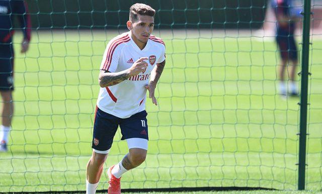 Torino Tertarik Datangkan Lucas Torreira?
