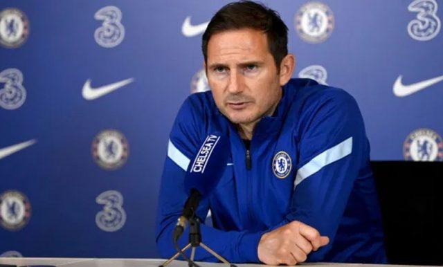 Lampard Peringatkan Timnya Untuk Segera Bangkit