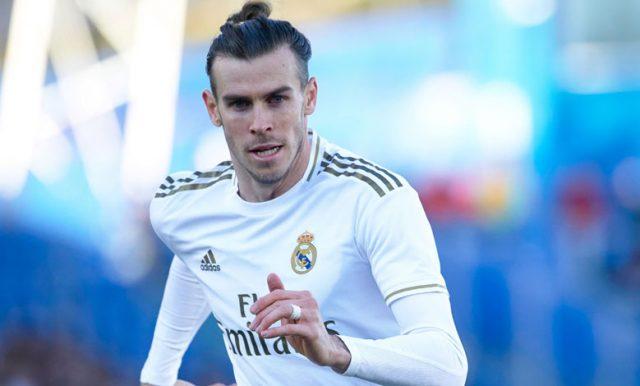 Tottenham Akan Bayar € 22 Juta Untuk Gareth Bale