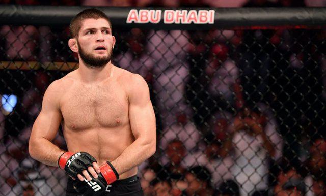 Khabib Tidak Yakin Bisa Mengalahkan Gaethje di UFC 254
