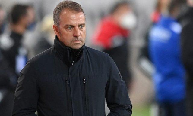 Flick : Sane Akan Kembali ke Skuad Bayern