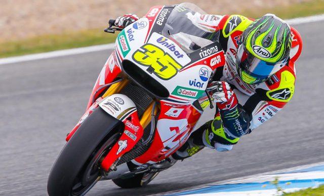 Cecchinello Minta Crutchlow Putuskan Masa Depannya di MotoGP