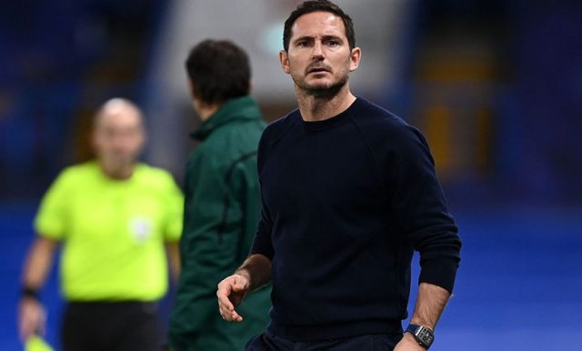 Frank Lampard Memuji Dua Pemain Ini