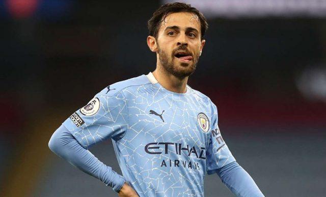 Silva Frustasi Dengan Awal Musim Man City