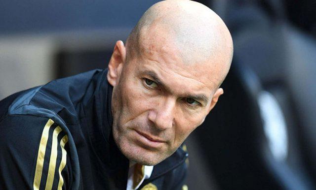 Zidane Bela Penampilan Isco Dalam Kekalahan Dari Cadiz