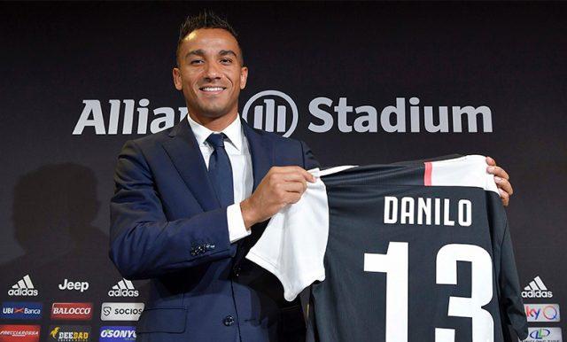 Danilo : Saya Tak Pernah Merasa Puas