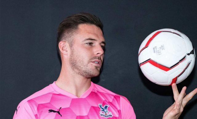 Crystal Palace Resmi Rekrut Jack Butland