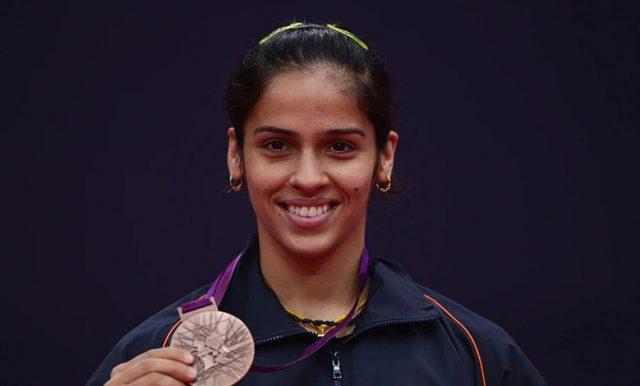 Saina Nehwal Mundur Dari Denmark Open