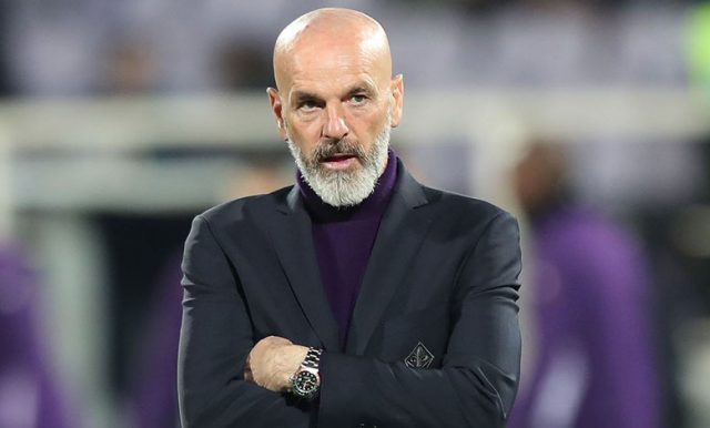 Stefano Pioli : AS Roma Mirip Dengan AC Milan