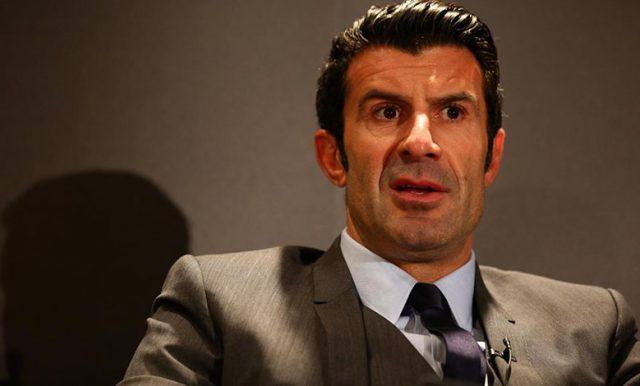 Figo : Liga Premier Eropa Akan Menghancurkan Sepakbola