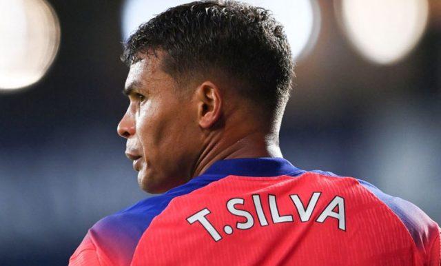Lampard Konfirmasi Thiago Silva Siap Tampil Lawan Burnley