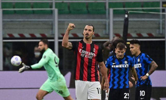 Stefano Pioli Sangat Puas Dengan Kemenangan Timnya Atas Inter