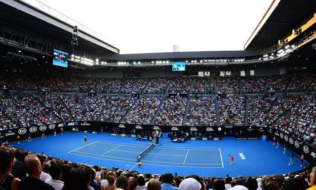 TA : Penundaan Australia Open Hanya Spekulasi