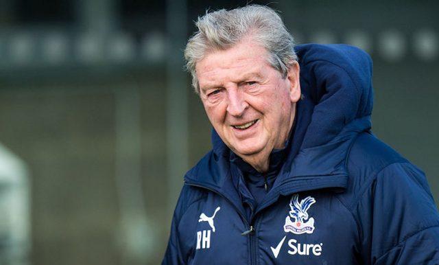 Hodgson : Perubahan Posisi Tak Berpengaruh Pada Zaha