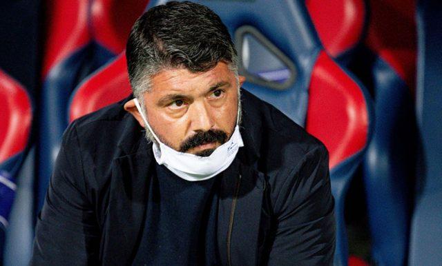 Gattuso Yakin Inter Favorit Untuk Raih Scudetto