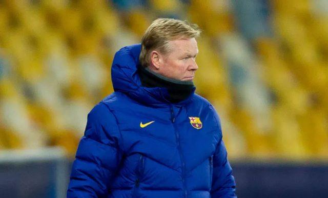 Menang 4-0, Koeman: Ini Yang Saya Inginkan Dari Barcelona