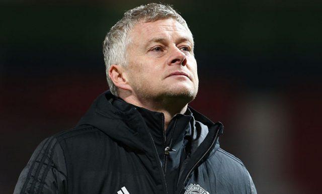 Solskjaer Ungkap Pengaruh Cavani di Man United