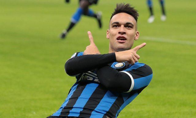 Man United Siap Beri Lautaro Martinez Tawaran Menarik