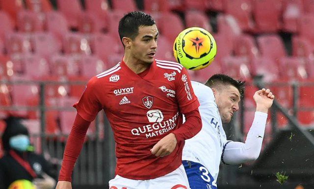 PSG dan MU Tertarik Rekrut Romain Faivre