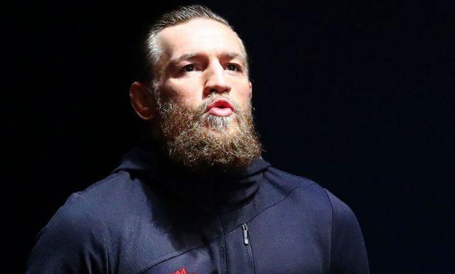 McGregor Cemburu Khabib Nurmagomedov Jadi Anak Emas UFC
