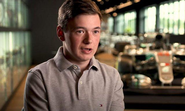 Leigh Bergabung Dengan Ferrari Driver Academy Esports