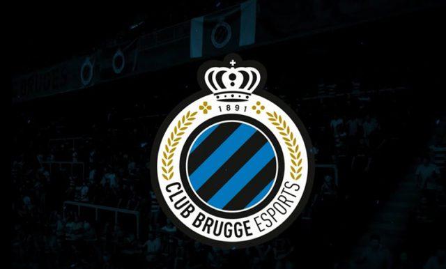 Club Brugge Umumkan Tim CS:GO