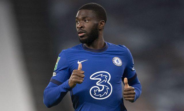 AC Milan Ingin Pinjam Fikayo Tomori Dari Chelsea?