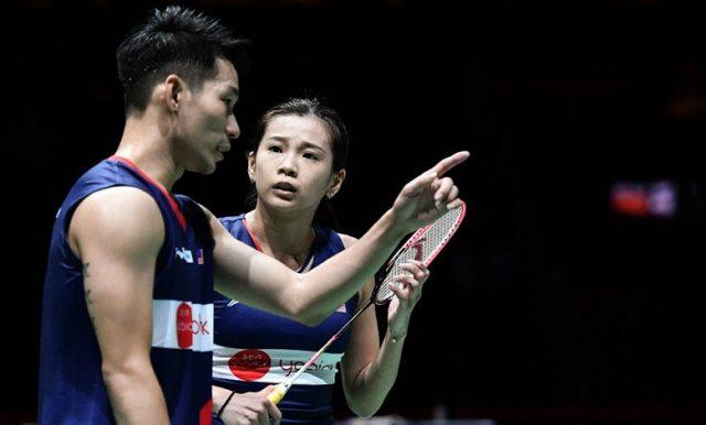 Peng Soon Ingin Pertahankan Target di Thailand Open