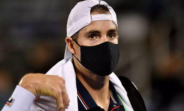John Isner Tak Akan Tampil di Australia Open