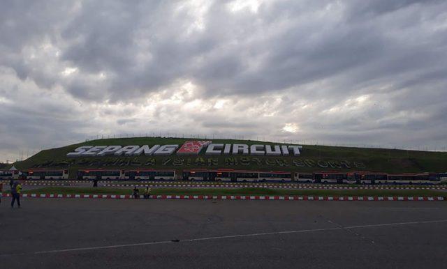 Tes Pramusim MotoGP di Sepang Batal