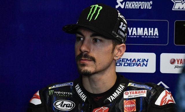 Vinales Mewaspadai Jack Miller di MotoGP 2021