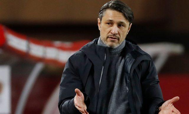 Kovac : Monaco Berhasil Hentikan Mbappe