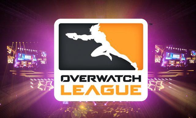 Musim Keempat Overwatch League Akan Segera Dimulai