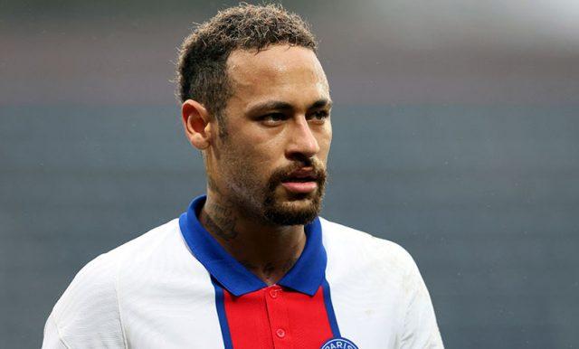 PSG Tanpa Neymar Hadapi Barcelona