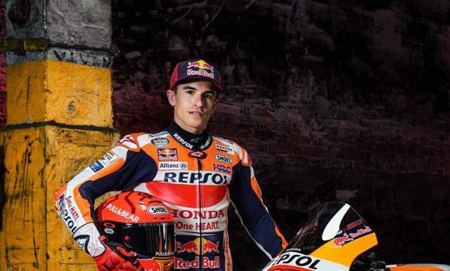 Marquez Masih Belum Tahu Kapan Bisa Kembali ke MotoGP