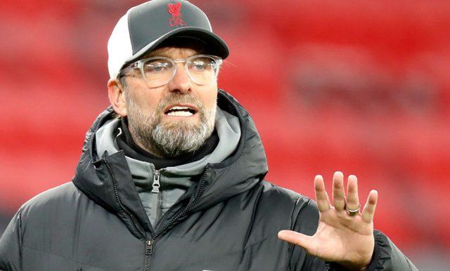 Klopp : Liverpool Tak Akan Korbankan Liga Inggris