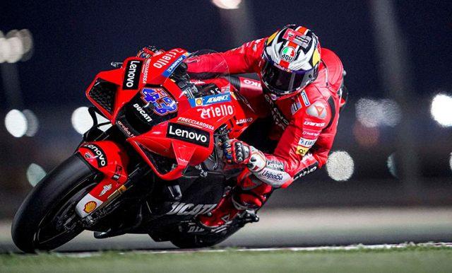 Lorenzo Favoritkan Jack Miller di MotoGP Qatar 2021