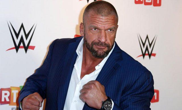 Triple H Goda Conor McGregor Gabung WWE