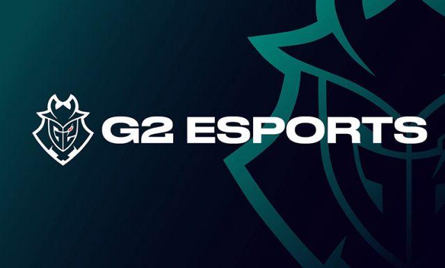 G2 Esports Pastikan Tempat di Playoff