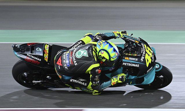 Rossi Tak Yakin Bisa Kembali ke Perfoma Terbaik
