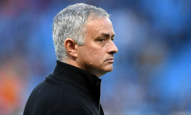 Mourinho Kritik Pemain Tottenham Hotspur?