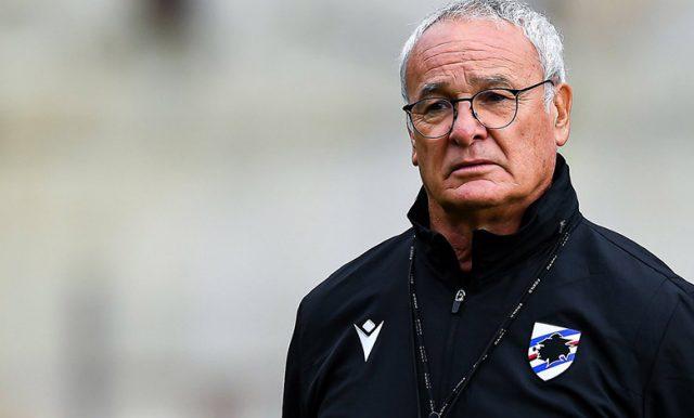 Ranieri : Saya Tak Akan keluarkan Trisula Juve