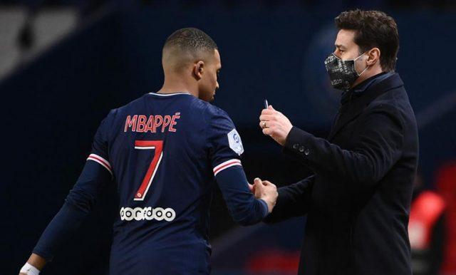 Pochettino Berharap Mbappe Bertahan di PSG