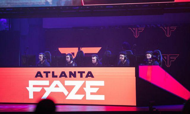 Atlanta FaZe Lolos ke Babak Grand Final CDL 2021