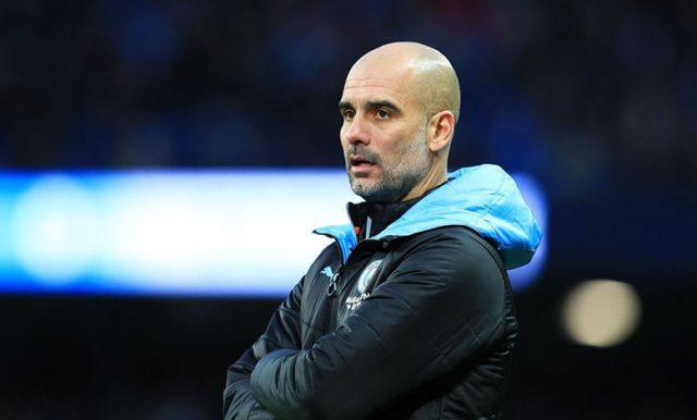 Pep Guardiola Tegaskan Tak Prioritaskan Liga Champions