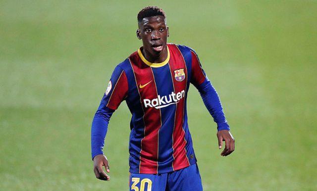 Barcelona Pertimbangkan Untuk Jadikan Moriba Pemain Tim Utama