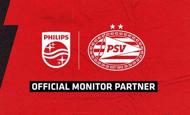 PSV Esports Kerja Sama Dengan Philips Monitors