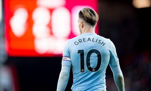 Smith : Kembalinya Grealish Menjadi Dorongan Besar Untuk Aston Villa