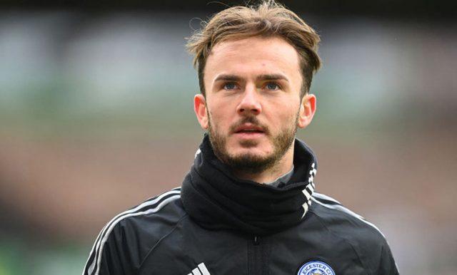 Alasan Tiga Pemain Ini Absen Dari Leicester City